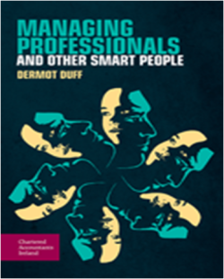 Managing Professionals and Other Smart People